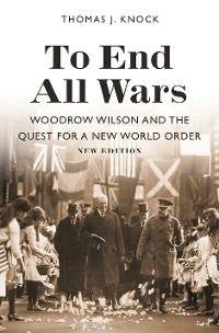 Cover To End All Wars, New Edition