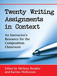 Cover Twenty Writing Assignments in Context
