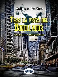 Cover Crimen En La Gran Manzana