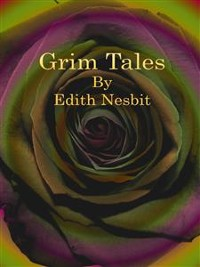 Cover Grim Tales