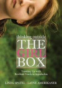 Cover Thinking Outside the Girl Box