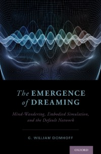 Cover Emergence of Dreaming