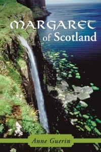 Cover Margaret of Scotland