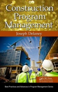 Cover Construction Program Management