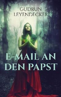 Cover E-Mail an den Papst