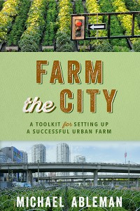 Cover Farm The City