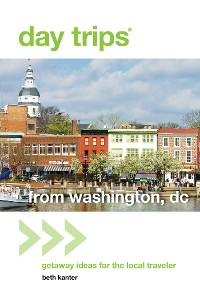 Cover Day Trips® from Washington, DC