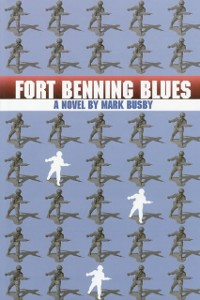 Cover Fort Benning Blues