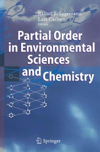 Cover Partial Order in Environmental Sciences and Chemistry