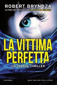 Cover La vittima perfetta