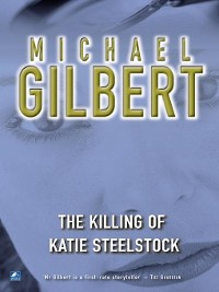 Cover The Killing of Katie Steelstock