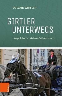 Cover Girtler unterwegs