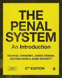 Cover The Penal System