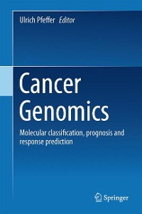 Cover Cancer Genomics