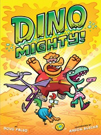 Cover Dinomighty!
