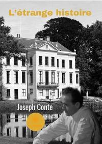 Cover L'étrange histoire