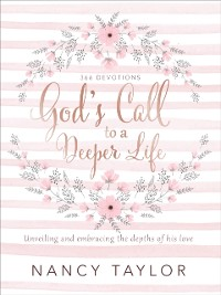 Cover God's Call to a Deeper Life