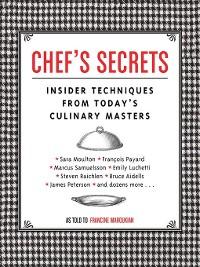 Cover Chef's Secrets