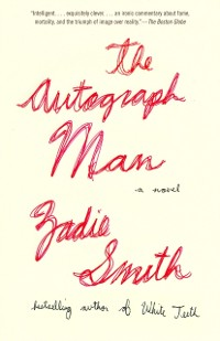 Cover Autograph Man