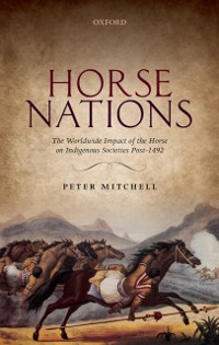 Cover Horse Nations