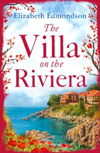 Cover Villa on the Riviera: A captivating story of mystery and secrets - the perfect summer escape