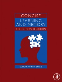 Cover Concise Learning and Memory