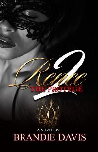 Cover Renee 2: The Protégé