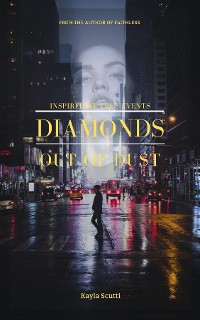 Cover Diamonds Out of Dust