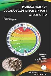 Cover Pathogenicity Of Cochliobolus Species In Post Genomic Era