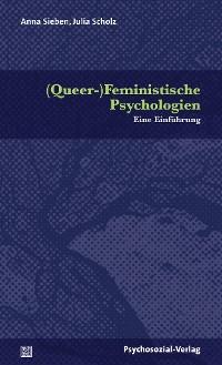 Cover (Queer-)Feministische Psychologien