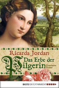 Cover Das Erbe der Pilgerin