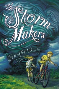 Cover Storm Makers