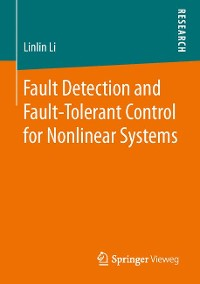 Cover Fault Detection and Fault-Tolerant Control for Nonlinear Systems
