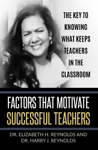 Cover Factors that Motivate Successful Teachers