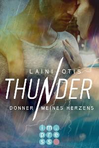 Cover Thunder. Donner meines Herzens