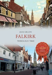 Cover Falkirk Through Time