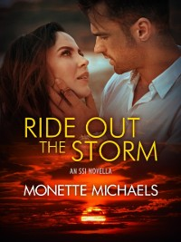 Cover Ride Out the Storm