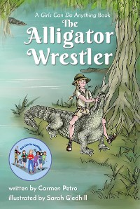 Cover The Alligator Wrestler