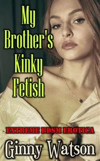 Cover My Brother's Kinky Fetish