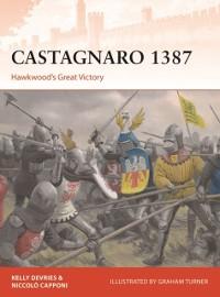 Cover Castagnaro 1387