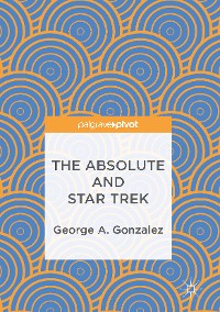 Cover The Absolute and Star Trek