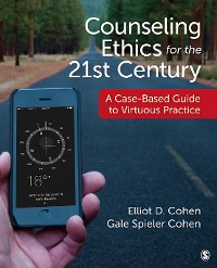 Cover Counseling Ethics for the 21st Century