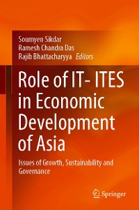 Cover Role of IT- ITES in Economic Development of Asia