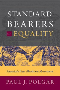 Cover Standard-Bearers of Equality