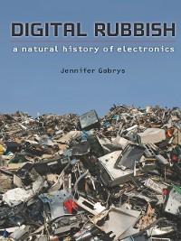 Cover Digital Rubbish