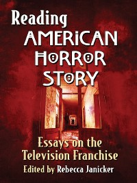 Cover Reading American Horror Story