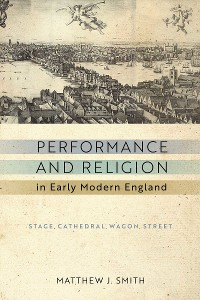 Cover Performance and Religion in Early Modern England