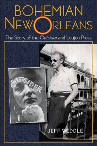 Cover Bohemian New Orleans