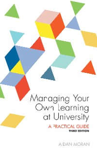 Cover Managing Your Own Learning at University