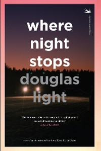 Cover Where Night Stops
